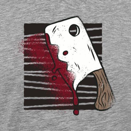 Dark Axe - Männer Premium T-Shirt
