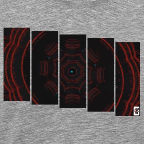 Omega - Men's Premium T-Shirt