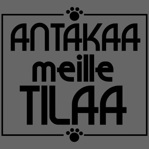 antakaameilletilaa - Miesten premium t-paita