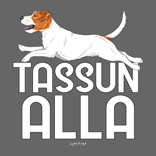 parsontassunalla2 - Miesten premium t-paita