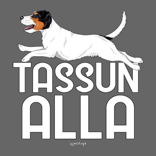 parsontassunalla - Miesten premium t-paita