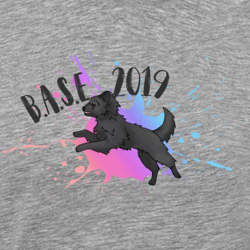 BASE - 2019 - bppl - Männer Premium T-Shirt