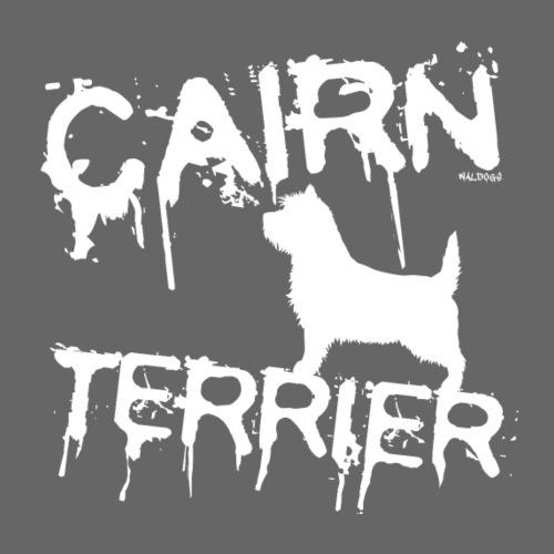 Drip Cairn I - Miesten premium t-paita