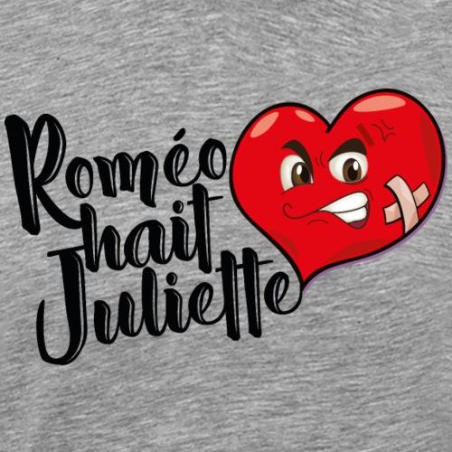 ROMEO ET JULIETTE - T-shirt Premium Homme