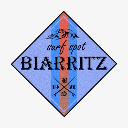 Biarritz - T-shirt Premium Homme