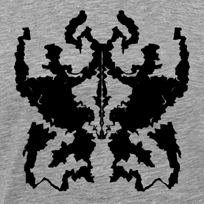 Rorschachtest Design