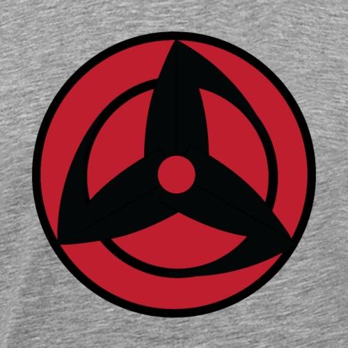 Obito - T-shirt Premium Homme