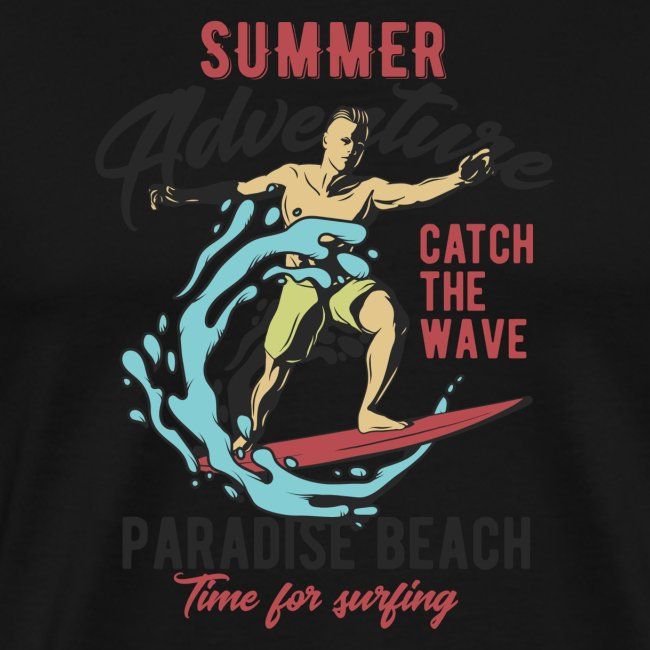 Time for Surfing