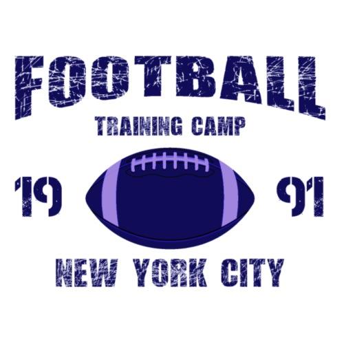Football Training Camp - Männer Premium T-Shirt