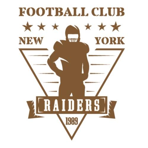 New York Football Club - Männer Premium T-Shirt