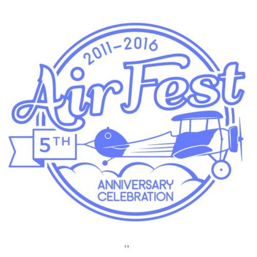 Air Fest - Männer Premium T-Shirt
