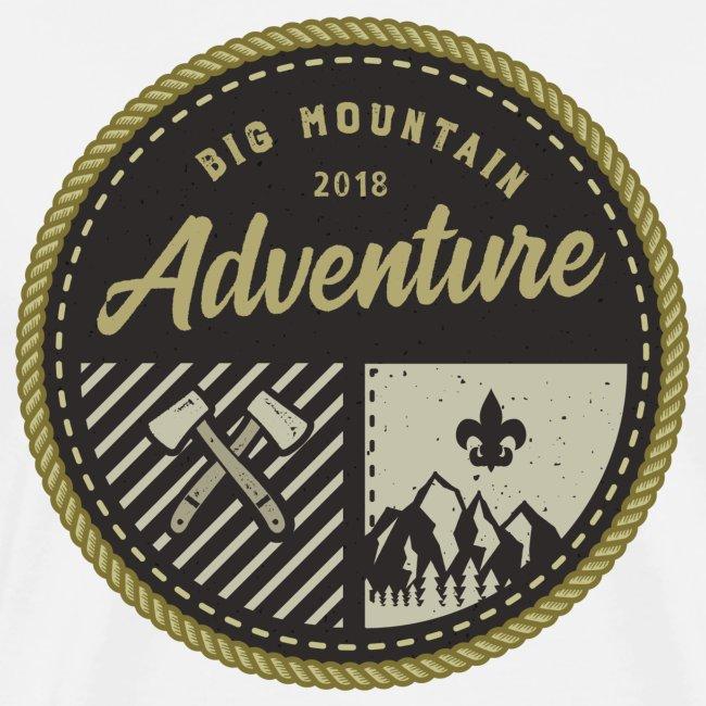 Big Mountain Adventure