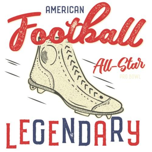 Football Allstars - Männer Premium T-Shirt