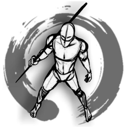 Artes marciales 7 - Camiseta premium hombre
