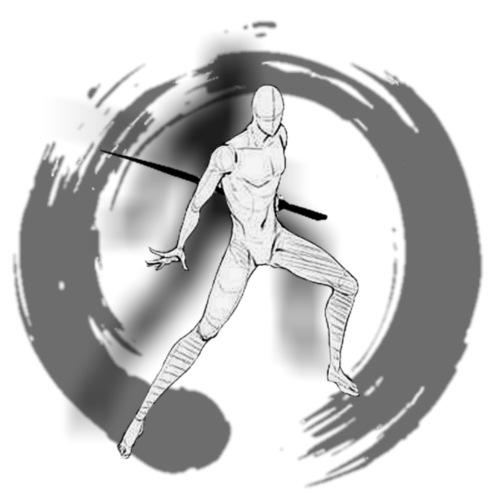 Artes marciales 3 - Camiseta premium hombre