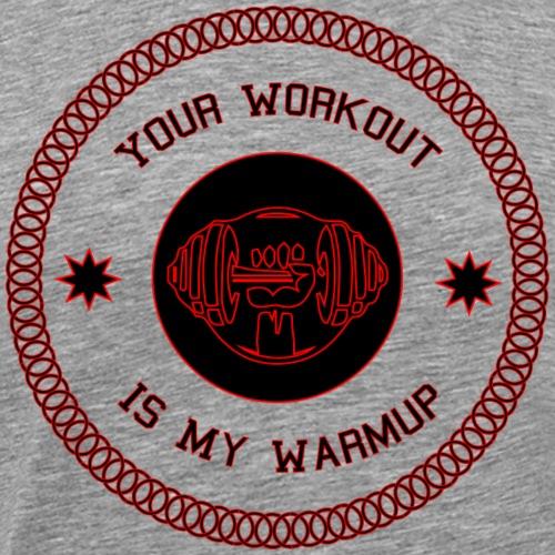Workout Motivation Spruch Lustig Geschenkidee