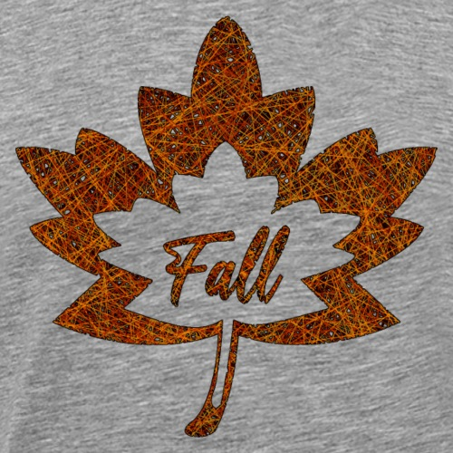 Autumn - T-shirt Premium Homme