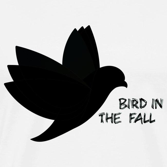 Black Bird In The Fall