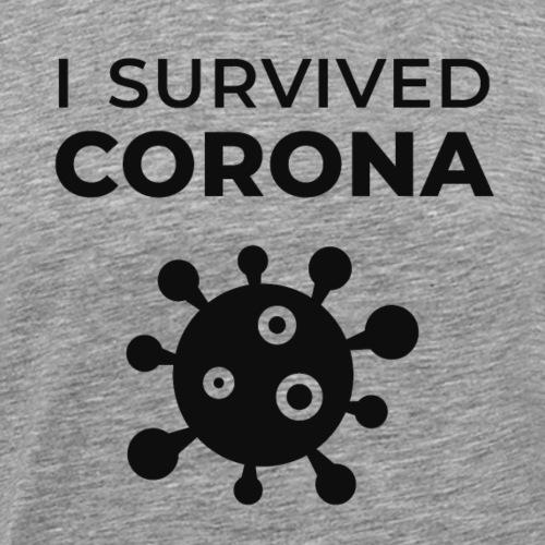 I survived Corona (DR22)