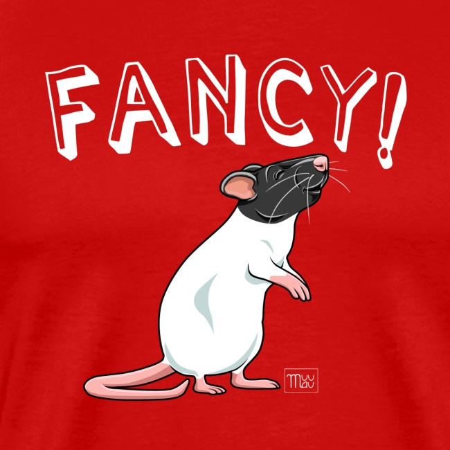 Fancy! Rat VI
