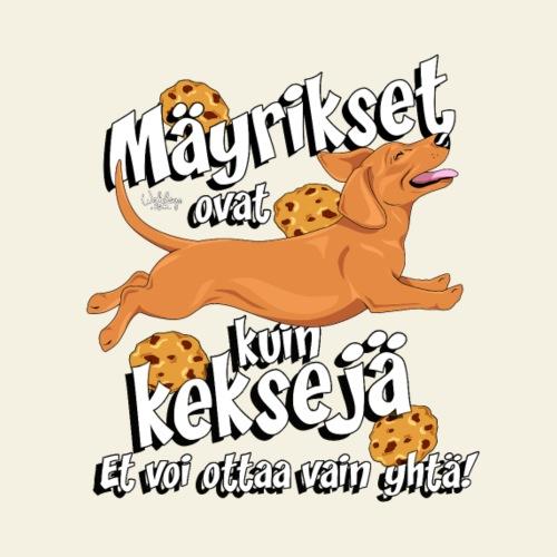 maykkeksi - Miesten premium t-paita