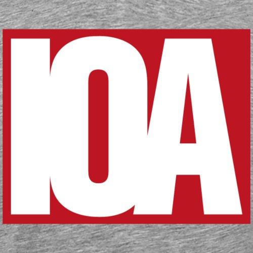 IOA - Männer Premium T-Shirt