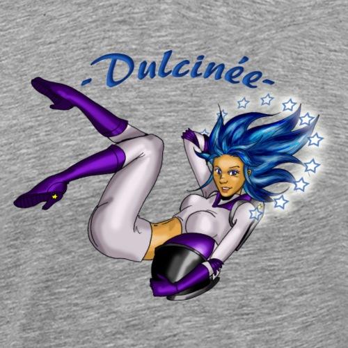 Dulcinée - T-shirt Premium Homme