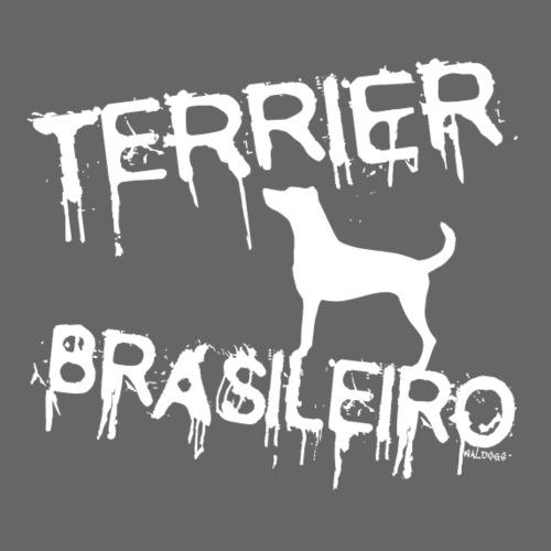 Drip Brasileiro II - Miesten premium t-paita