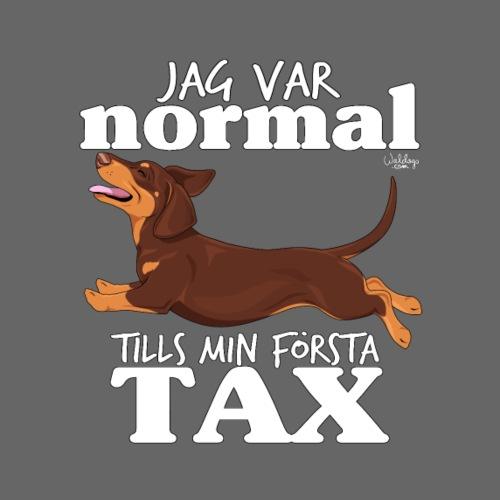 taxnormal - Miesten premium t-paita