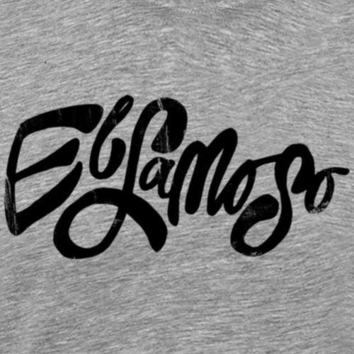 ElFamoso - T-shirt Premium Homme