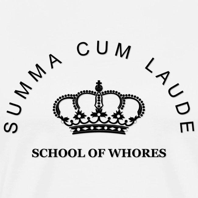 SCHOOL OF WHORES
