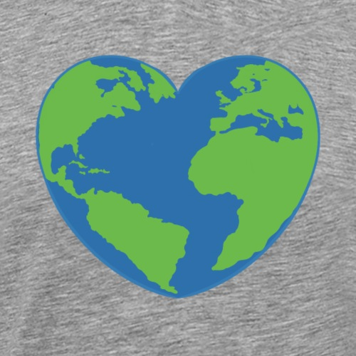 cuore Earth Day