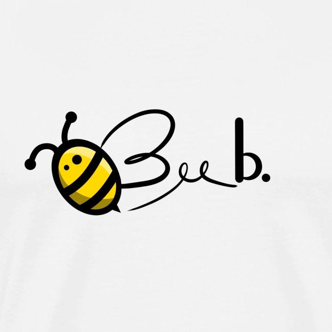 Bee b. Logo