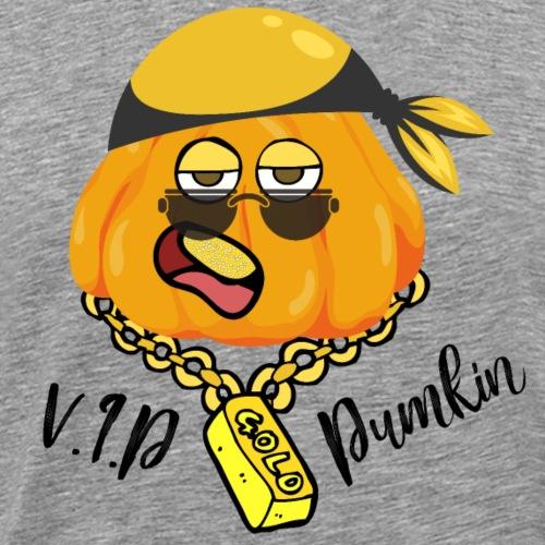 V.I.P PUMKIN | GESCHENKIDEE - Männer Premium T-Shirt