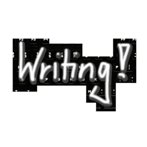 Writing! - Männer Premium T-Shirt