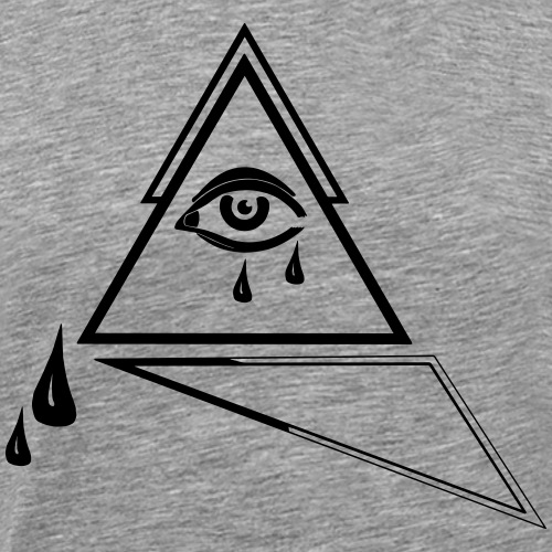 ILLUMINATION 2 - Premium-T-shirt herr