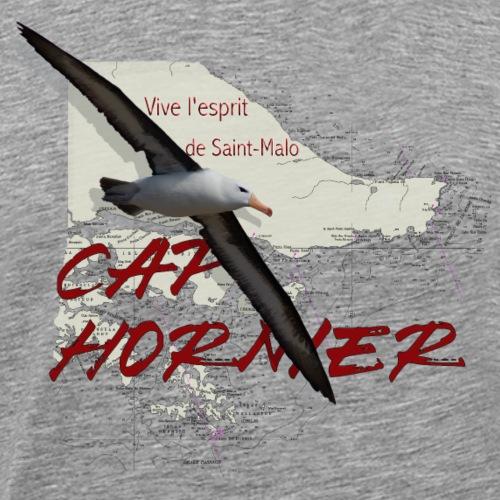 caphornier - Männer Premium T-Shirt