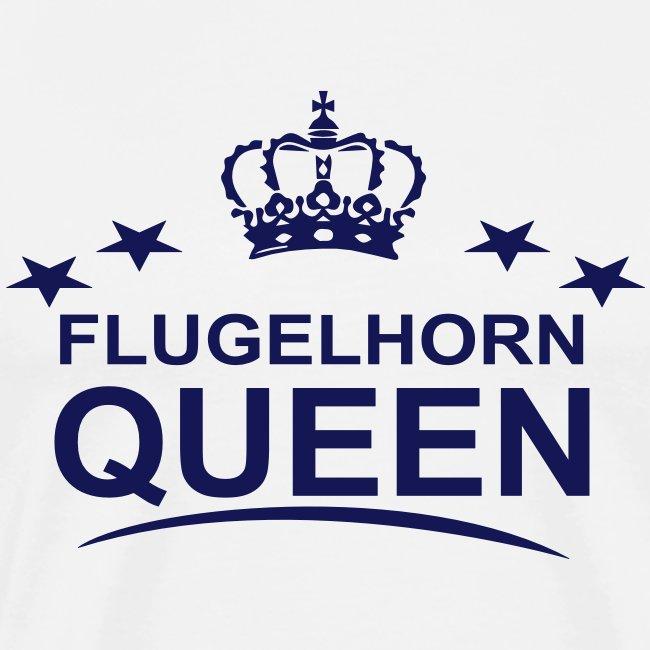 Flugelhorn Queen