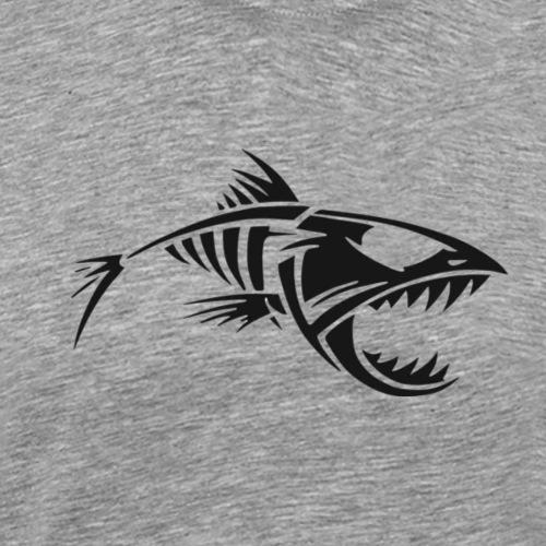 fish - Maglietta Premium da uomo