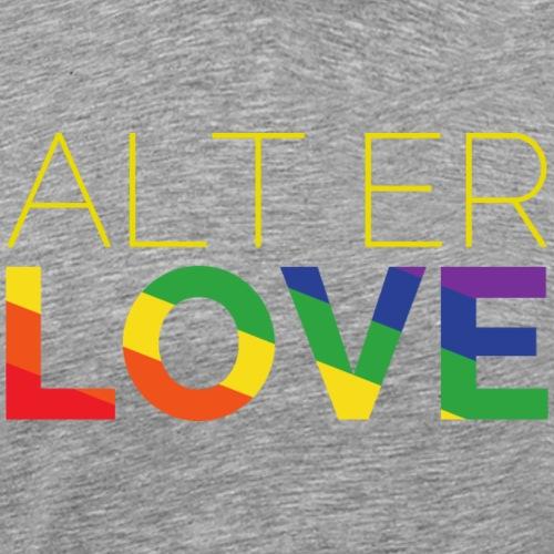 Alt er Love | SKAM | LGBT | Pride