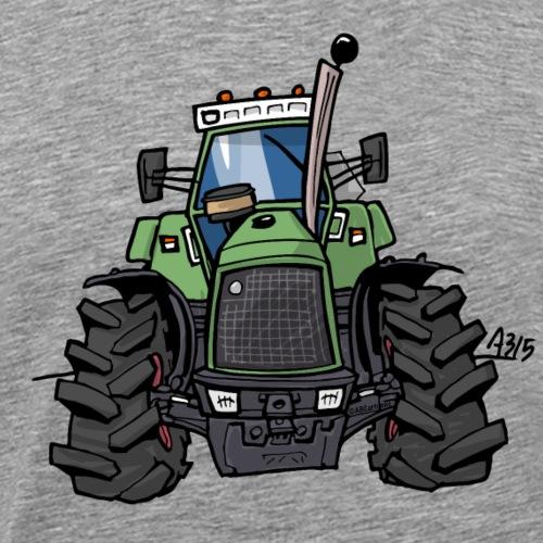 0145 F - Mannen Premium T-shirt