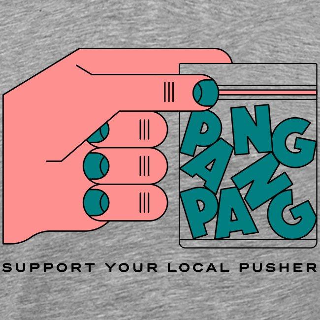 PangPang Support