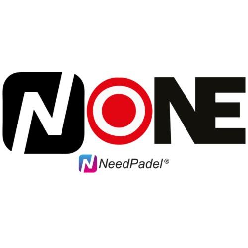 N-One by NeedPadel - T-shirt Premium Homme