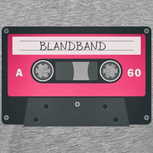 Blandband 80-tal