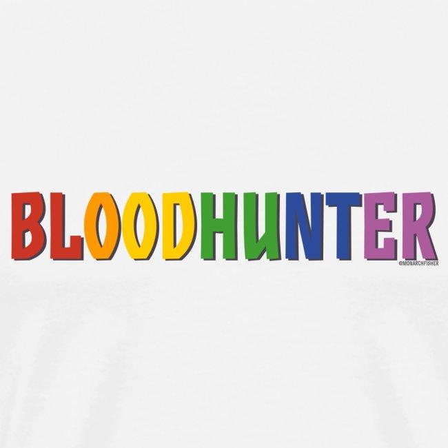Bloodhunter Pride (Rainbow)