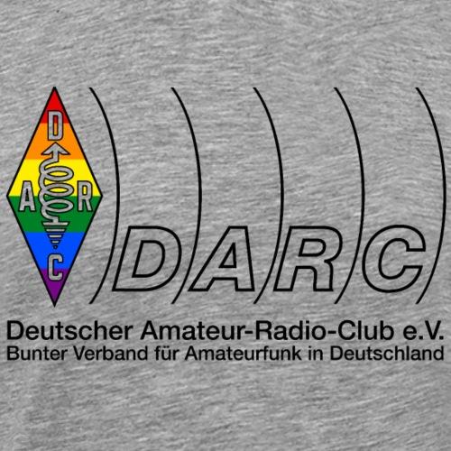 Bunter DARC - Männer Premium T-Shirt