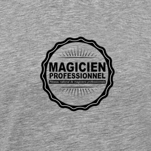 Magicien Professionnel - T-shirt Premium Homme
