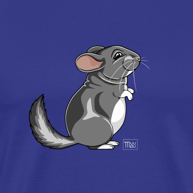 Chinchilla V