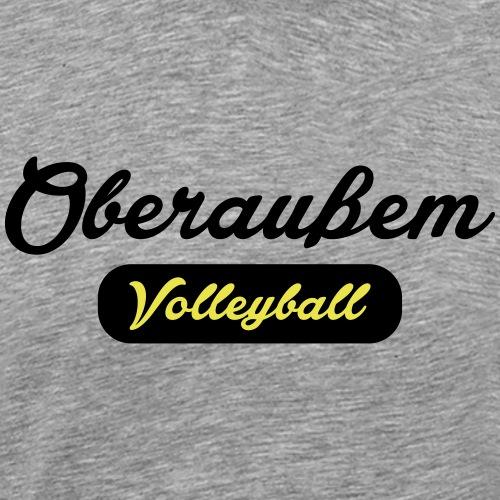 OVV College 2farbig - Männer Premium T-Shirt