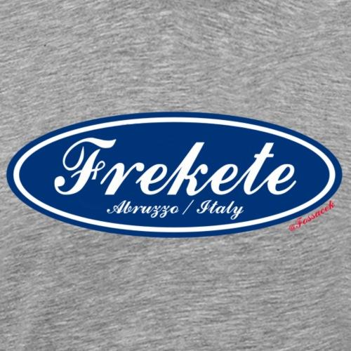 Frekete - Maglietta Premium da uomo